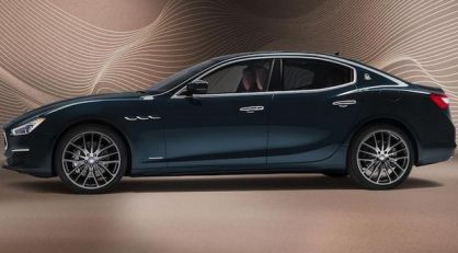 Prvi Maseratijev hibridni model još tokom ove godine
