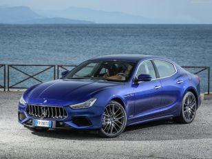Prvi Maseratijev hibridni model se očekuje 2020. godine