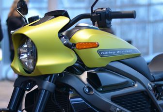 Prvi električni motocikl kompanije Harley-Davidson dolazi u avgustu po ceni od 30 hiljada dolara
