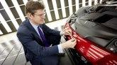 Prvi novi Aston Martin Vantage sišao sa fabričke trake
