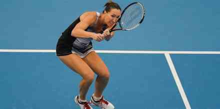 Prvi put od marta 2001. Jelene nema na WTA listi
