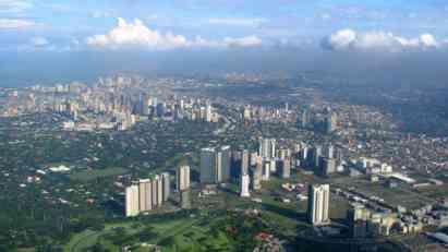 Pucnjava u blizini predsedničke palate na Filipinima