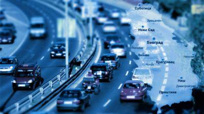 Putevi prohodni, oprez zbog velikog broja radova
