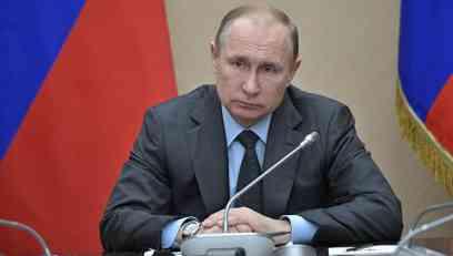 Putin: Primena vojne sile mimo SB UN-a ide na ruku teroristima
