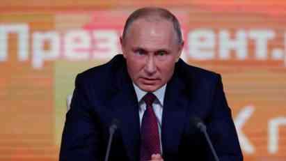 Putin negira mešanje Rusije u izbore u SAD, nada se normalizaciji odnosa
