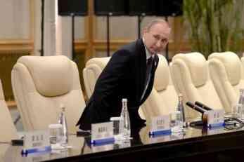 Putin odobrio digitalnu rublju