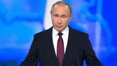 Putin preti novim raketama, Vašington odbacuje rusku propagandu