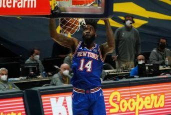 RADONJIĆ ZATVARA PRILAZE KOŠU! Centar iz NBA na meti Crvene zvezde VIDEO