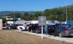 RAMPA ZA SRPSKE TURISTE! Potpuni HAOS na granici, Grci Srbe ne puštaju u zemlju (VIDEO)