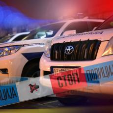 RASVETLJEN POKUŠAJ UBISTVA U KRUŠEVCU: Uhapšen muškarac koji je nožem ubo sugrađanina u leđa
