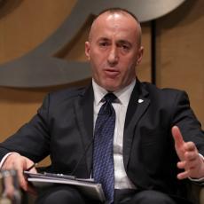 RAZBESNEO SE KAO RIS: Haradinaj smenio Srpkinju zbog statusa o NATO bombardovanju!