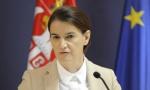 REKONSTRUKCIJA VLADE SRBIJE: Ana Zorani drma fotelju