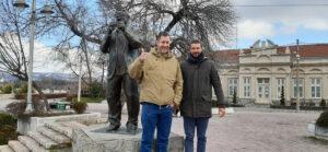 ROJAZE – Romi džeziraju (kreativnom) Evropom