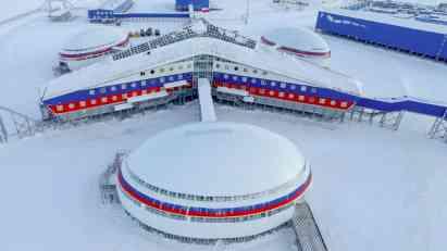 """RT: Hipersonični """"Avangard"""" u službi i završetak čišćenja Arktika - ruski vojni plan za 2019. godinu"""