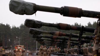 RT: NATO odbacio ponudu Rusije da obostrano zamrznu vojne vežbe tokom pandemije koronavirusa