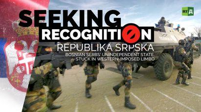 RT: Republika Srpska: tražeći nezavisnost - dokumentarni film