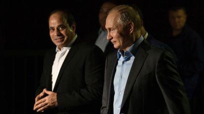 RT: Samit Rusija-Afrika: Poslovna saradnja bez uslova i zaštita od pritiska Zapada