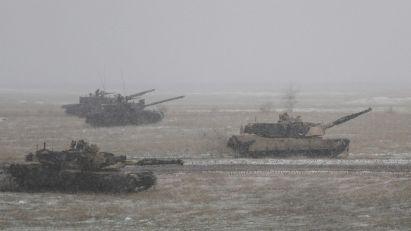 RT: Širenje NATO-a prema ruskim granicama je jedna od potencijalnih pretnji, ali Moskva je spremna da razgovara - Putin