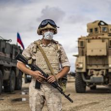 RUSIJA DEMANTOVALA SAD: Nakon optužbi da su u Libiji vojno intervenisali, Kremlj DAO JASAN ODGOVOR
