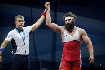 RVANJE Kadžaja doneo Srbiji drugu bronzu na SP u Kazahstanu