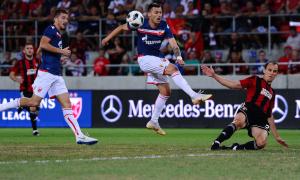 Radonjić: Najvažniji gol u karijeri