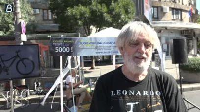 Radovanac: Jugo Cikling kampanja pokrenula je projekat Kupuješ bajk, uštedi 5000