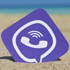 Rakuten Viber predstavio funkciju – Kreiraj svoj stiker