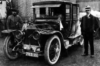 Rallye Monte-Carlo 2018. -…a kako je bilo na početku, 1911. godine