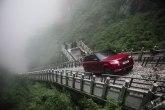 Range Rover Sport osvojio 999 stepenika