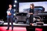 Range Rover Velar svečano predstavljen u Beogradu