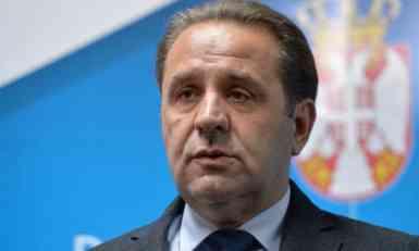 Rasim Ljajić zaplakao dok je govorio o Oliveru Ivanoviću