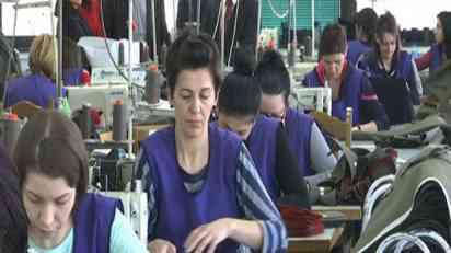 Rasinski okrug: Prekvalifikacijom do posla