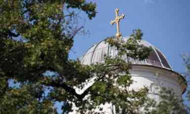 Raskol u pravoslavlju?