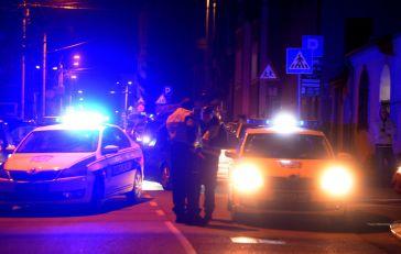 Rasvetljen slučaj paljenja automobila u Aleksincu