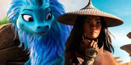 Raya and the Last Dragon stiže u domaće bioskope!