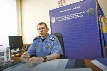 Rebić: Snažno odgovoriti na terorizam i organizovani kriminal
