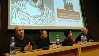 Reditelji o građanskim protestima i odgovoru vlasti: Filozofski je pun, režim je u problemu