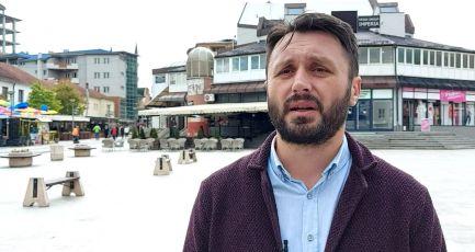 Redžepović: Prodaji opštinske imovine se mora stati na kraj