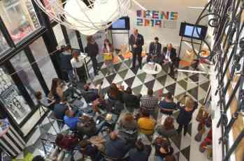 Regionalna konferencija mladih zapadnog Balkana u Novom Sadu