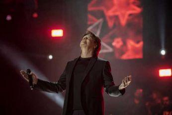 Regionalna muzička zvezda 9. marta u Beču: Čolin spektakl za dame