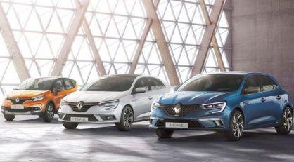 Renault Grupa u 2019. imala pad prodaje za 3,4 odsto