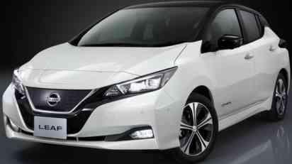 Renault-Nissan će do 2022. ponuditi 12 električnih automobila