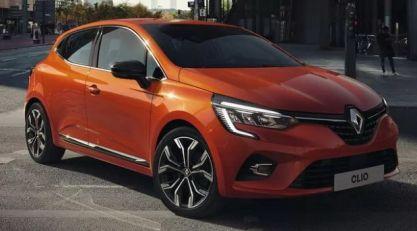 Renault akcija do kraja oktobra
