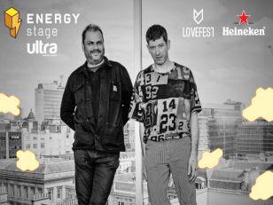 Rezidenti najvećih andregraund klubova stižu na Ultra Energy Stage!
