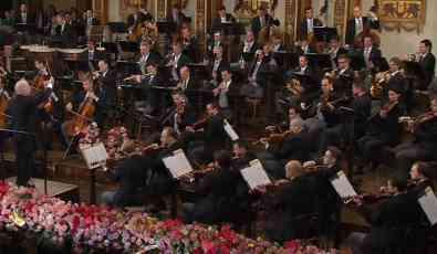 Rikardo Muti diriguje Novogodišnjim koncertom u Beču