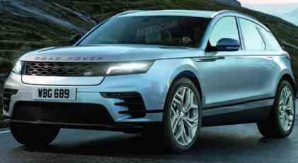 Road Rover za 2019.