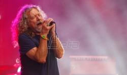 Robert Plant najavio severnoameričku turneju