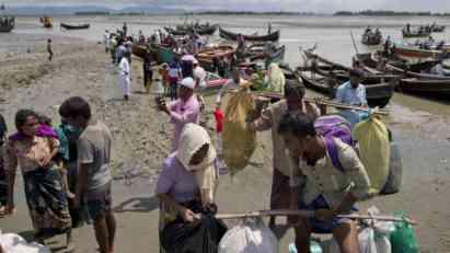 Rohindže brinu za bezbednost pri povratku u Mjanmar