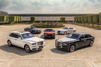 Rolls-Royce otpušta 3.000 radnika u Velikoj Britaniji