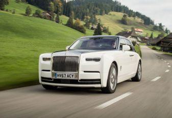 Rolls-Royce sprema jedinstveni auto od milion dolara za svoj 115. rođendan